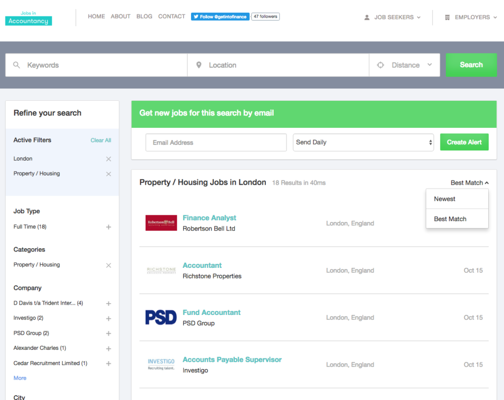 Introducing the all new JobBoard.io!